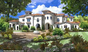 Residential Illustrations