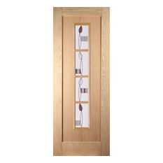 JELD-WEN UK - Mackintosh 4-Panel Interior Door 77x199 Cm - Internal  sc 1 st  Houzz & 50 Most Popular Internal Doors for 2018 | Houzz