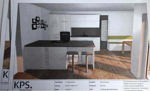 Vorschlag Für Die Küche Ist Folgender: (A)