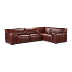 Simon Li - Corner Chair - Sectional Sofas  sc 1 st  Houzz : down filled sectional - Sectionals, Sofas & Couches