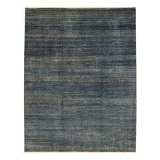 "Contemporary Hand Woven Rug, 8'11""x11'9"""