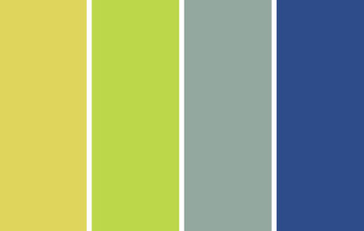 4 Hip Hues for 2013 and How to Use Them at Home