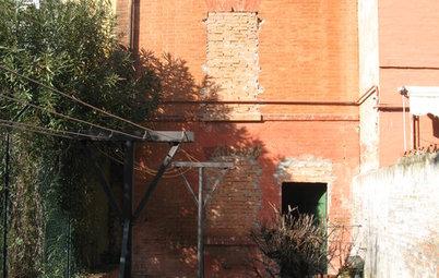 Prima e Dopo: Com'è Rinata la Villa Abbandonata a Pianta 4x4
