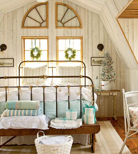 Saveemail Rita May Coastal Master Bedroom
