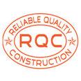 Reliable Quality Construction Inc.'s profile photo