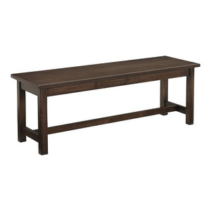 48 Quot Open Top Storage Bench With Shoe Shelf Industrial