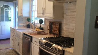White Kitchen in South Fallsburg