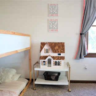 Home design - scandinavian home design idea in Other