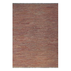 9'8x14'2 Winchester Kilim Chris Red/Beige Rug