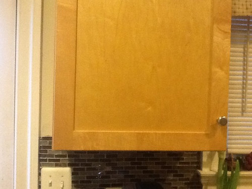 Stain Particle Board Kitchen Cabinets Wow Blog