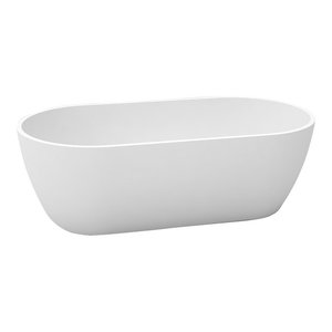 Anatasio Freestanding Bathtub