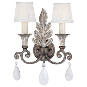 Savoy House Europe Versailles Sconce