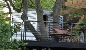 Tom Sawyer Treehouse