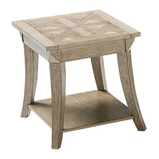 Appeal II End Table