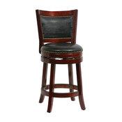"Bristol 24"" counter stool - cherry"