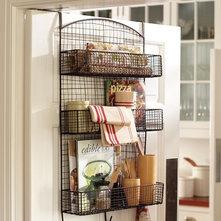Over The Door Storage: Your New Favourite Method Of Organisation