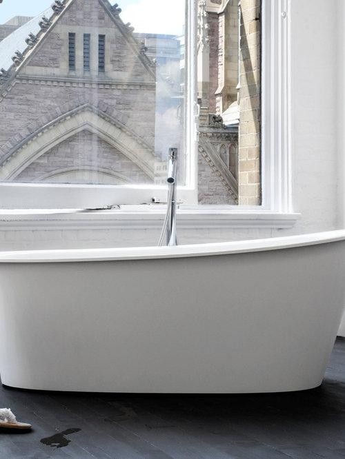 WETSTYLE   Tulip Bathtub BTP01   Bathtubs
