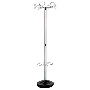 Attaccapanni Coat Stand, With Umbrella Holder