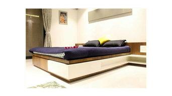 Residence in Surat
