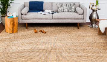 Highest-Rated Neutral-Colored Rugs