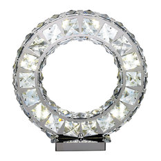 Cystal Extravaganza, Carrousel LED Small, Table Lamp
