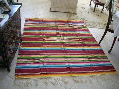 Contemporary Rugs By Etsy