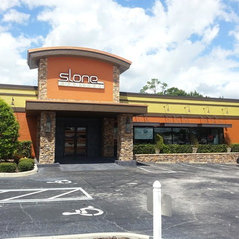 Slone Brothers Furniture Storefront