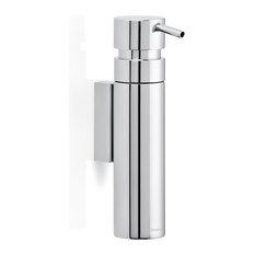 Nexio Wall-Mount Soap Dispenser, Polished