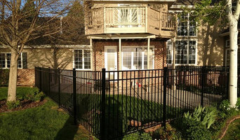 Residential Outdoor Metal Fabrication