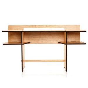 Emergency Desk, Large