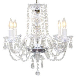 Perfect Traditional Chandeliers by Gallery
