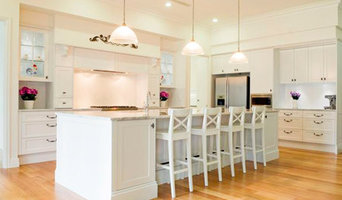 garsden and Clarke Kitchens and Interiors