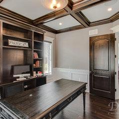 Lemont (Chicago) Custom Home & Darpet Inc. - Elk Grove Village IL US 60007 Pezcame.Com