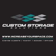 Foto de Custom Storage Solutions LLC