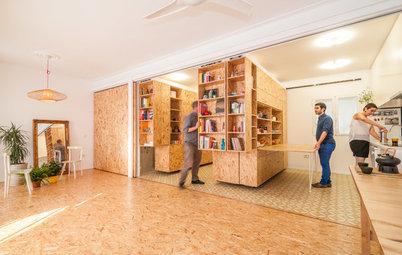 世界の暮らしとデザイン:工夫いっぱいの収納スペース11選