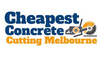 Cheapest Concrete Cutting