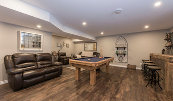 Chase Meadows Basement Renovation