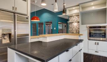 Maldonado Residential Kitchen & Bath Remodel