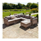 Livingstone Scuro Sofa Set 2