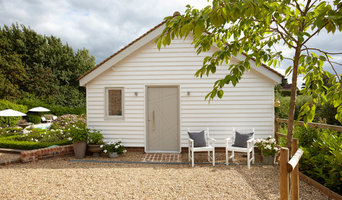 Summerhill Studio, Kent