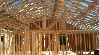 Finding New Construction Homes