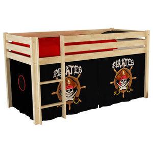 Pino Kids Room Set, Pirates, Ladder