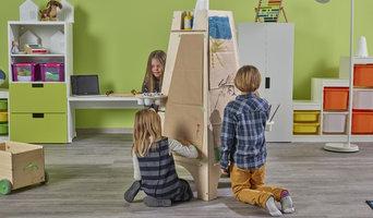 piramide dei pittori 2 - 7 anni