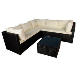 Tropical Outdoor Lounge Sets By SofaMania