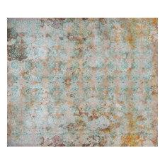 Fronzoli Tuscan Vinyl Mural, Sand Finish, 350x300 cm