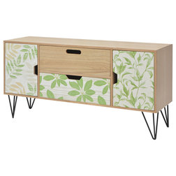 Eclectic Sideboards by Vida XL International B.V.
