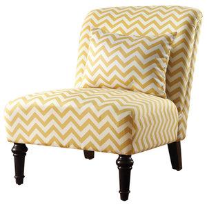 Pleasant Costa Calma Decorative Fabric Accent Chair Traditional Machost Co Dining Chair Design Ideas Machostcouk