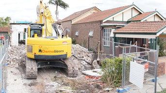 Demolition & Salvage