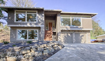 Contemporary in Camas