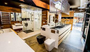 Camberwell Bathrooms Showroom